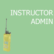 Instructor Administration